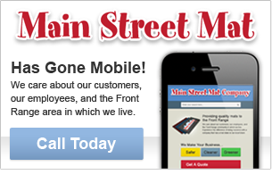 Main Street Mat mobile