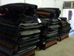 Main Street Mat Company mat stack