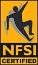 NFSI Certified logo