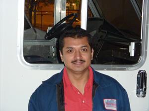 Ramiro Diaz